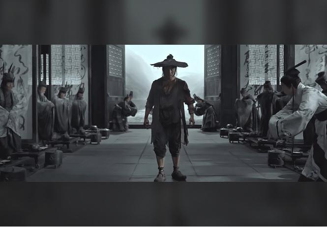 Трейлер фильма «Тень»: историческое фэнтези от режиссера «Героя» (на русском)