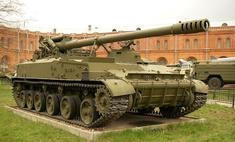 Тест: Угадай, какое из этих слов— название российского оружия