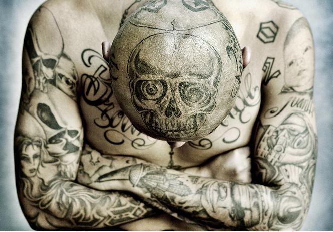 Как сделать полезную татуировку