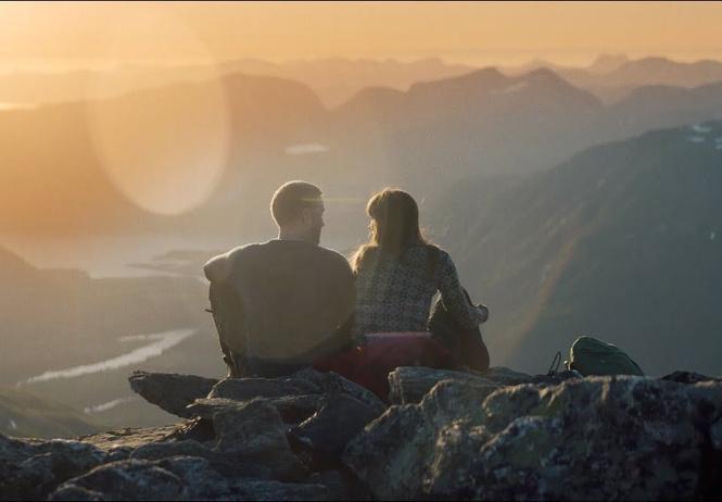 интернете обсуждают рекламу норвежских вооружённых сил видео