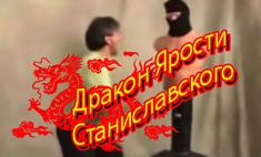 неудачные кинопробы кунгфу-боевиков видео