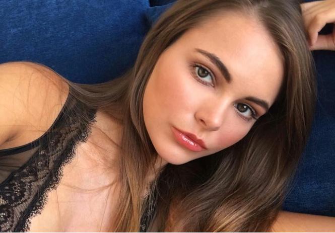 Россиянка вошла в топ-10 самых красивых женщин мира