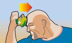 Как эффектно расплющить пивную банку лбом