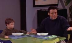 Надо ли есть суп?