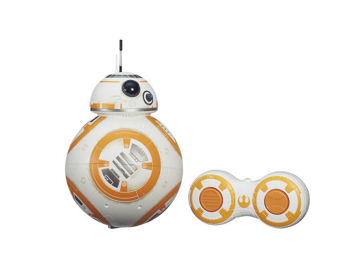 Дроид BB-8 из «Звёздные войны: Пробуждение силы»