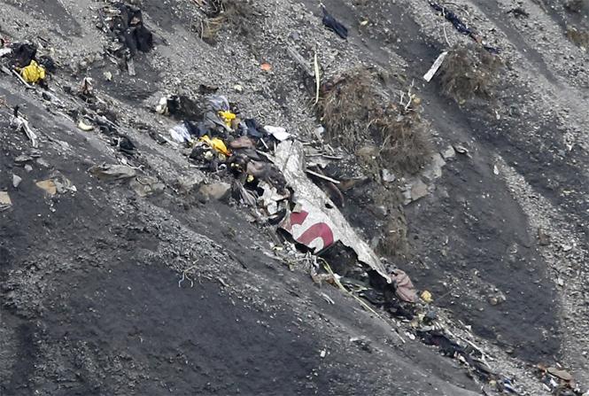 Фото №9 - 10 самых невероятных авиакатастроф в истории
