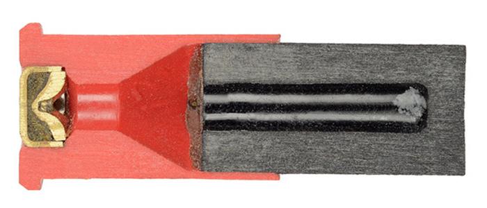 Фото №14 - 17 фотографий разрезанных патронов