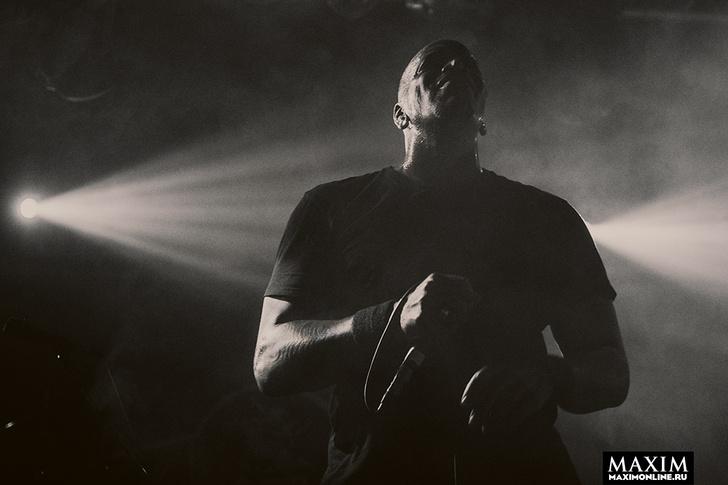 Фото №6 - Беспредел риска. Неожиданно зловещий концерт металистов всколыхнул московский клуб