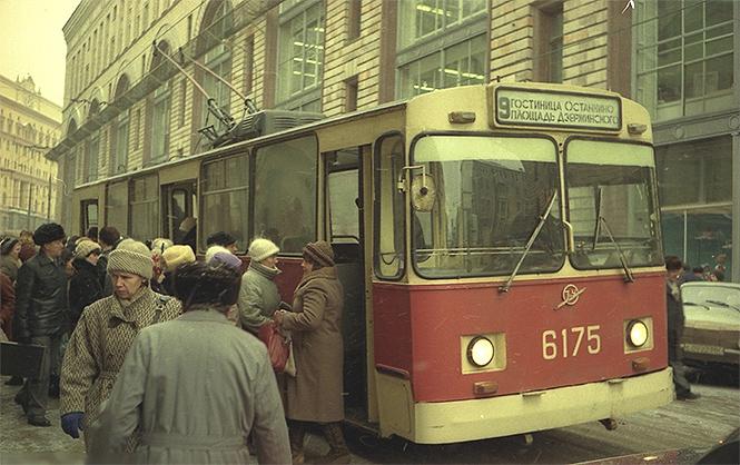Фото №2 - Первый визит Оззи Осборна в СССР: как это было и к чему привело