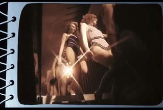 «Все девушки Бонда» — новый клип «Чайф», положенный на кадры советского конкурса красоты