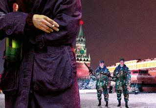 Что, если бы в России запретили праздновать Новый год