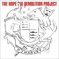 PJ Harvey, Hope Six Demolition Project