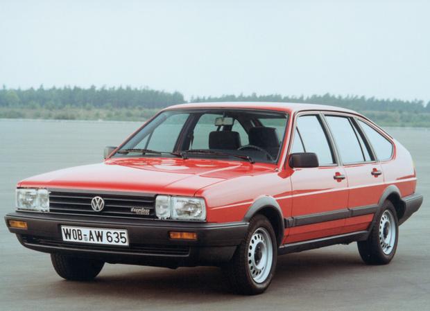Фото №6 - Arteon — новый большой Volkswagen