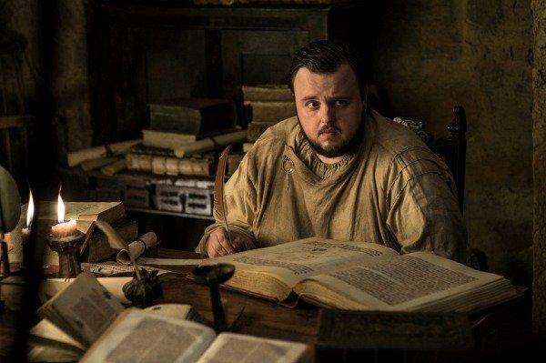 Фото №3 - Новые интригующие фотографии из 7-го сезона «Игры престолов»