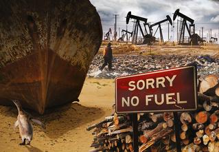 Ресурс воскрес! Почему учеловечества пока нет ни малейших шансов разбазарить нашу планету