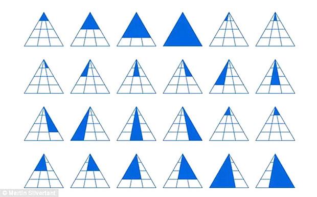 Фото №3 - Сколько треугольников ты видишь?