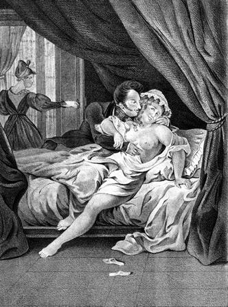 Фото №3 - 38 правил сексуального этикета для благородного плотолюбца