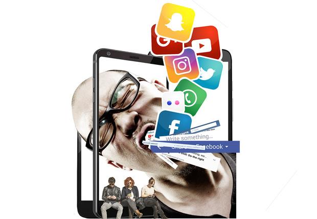 Фото №4 - Человек уткнувшийся: всё о смартфонозависимости в печальных фактах, неожиданных цифрах и полезных советах