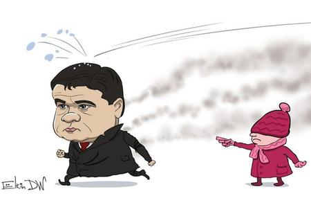 Лучшие шутки о скандале вокруг зловонной свалки в Волоколамске