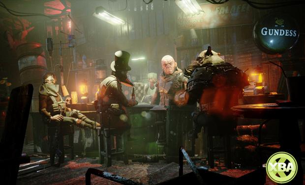 Фото №3 - Just Cause 4 и другие главные игровые новинки