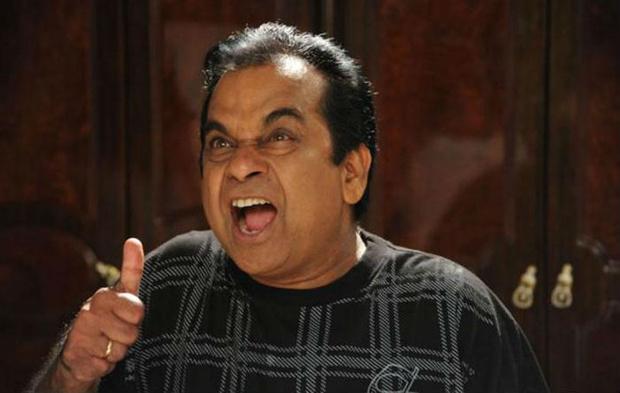 Фото №1 - Индийский актер, снявшийся более чем в 1000 фильмов