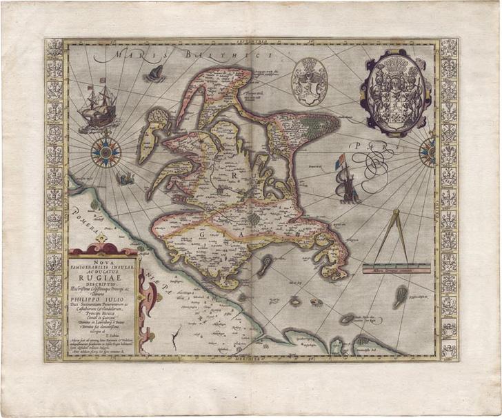 Фото №2 - Лукоморье и еще 6 сказочных стран, которые существовали на самом деле