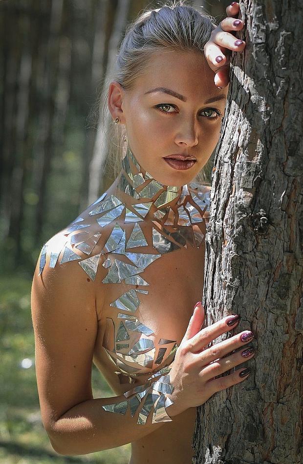 Ольга Синтягаева