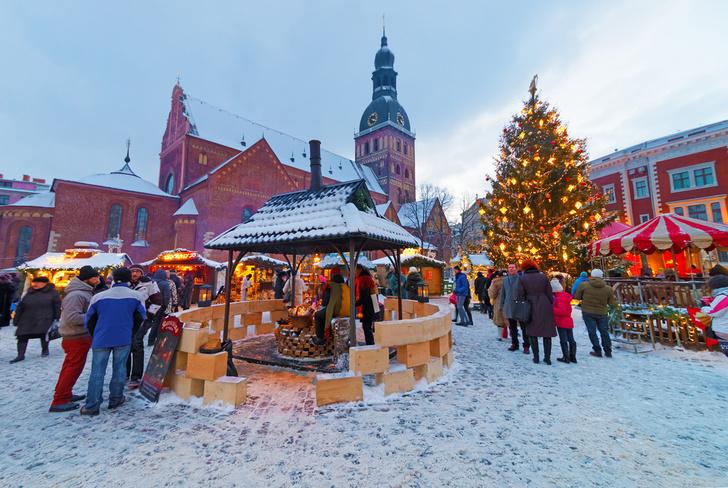 Фото №3 - В какой стране встретить Новый год всего за 20 000 рублей