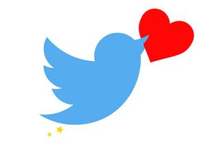 Twitter решил избавиться от кнопки Like