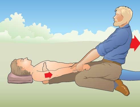 Вправить плечевой сустав
