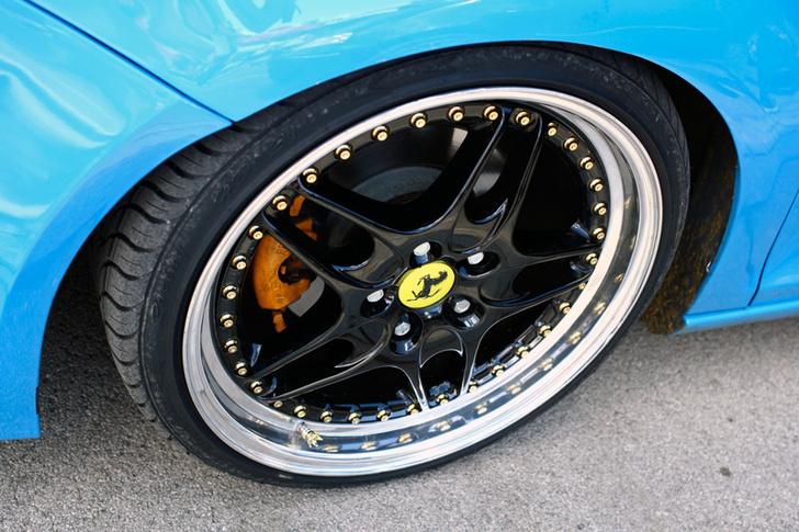 Фото №23 - 25 необычных колес