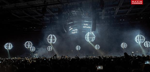 Фото №3 - Тот самый концерт в Москве, на который пришел даже Тилль Линдеманн из Rammstein