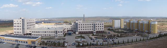 Фото №2 - Все не так плохо: тагильский миллиардер построил чудо-клинику для простых людей