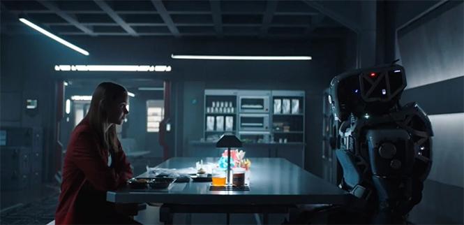 Фото №2 - MAXIM посмотрел фантастический триллер «Дитя робота» и делится увиденным