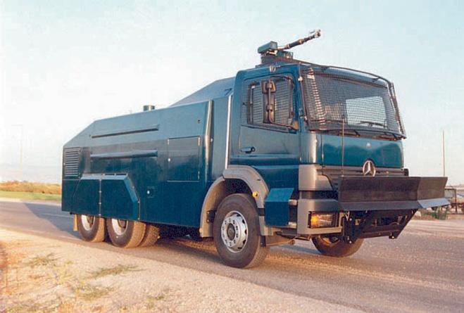 Beit Alfa Technologies RCU 7500 (Израиль)
