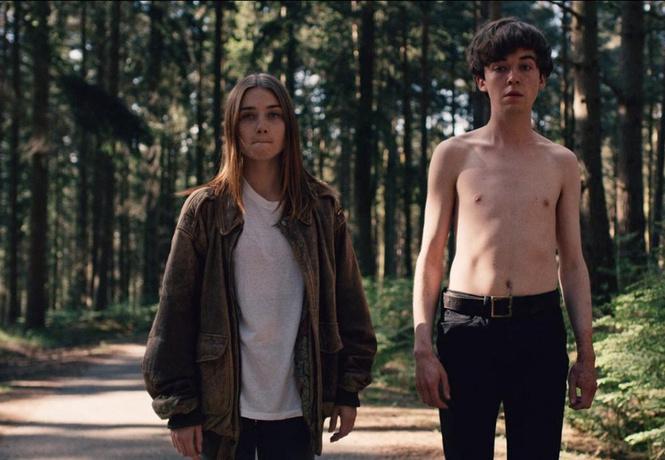 10 лучших сериалов Netflix 2018 года по версии кинокритиков