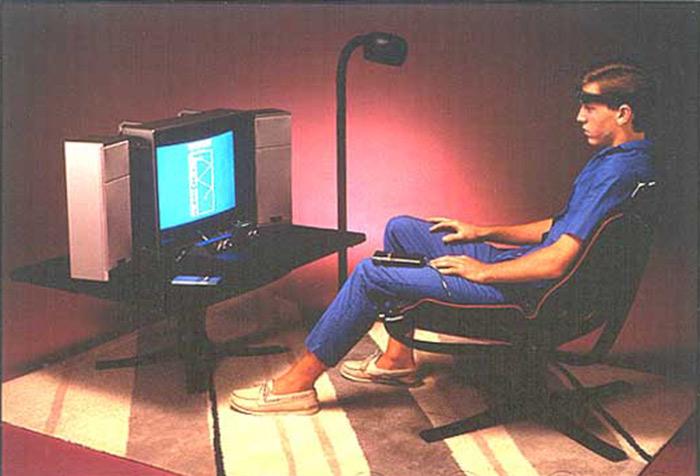 Фото №1 - Игровые новости: Эксгумация на большом экране