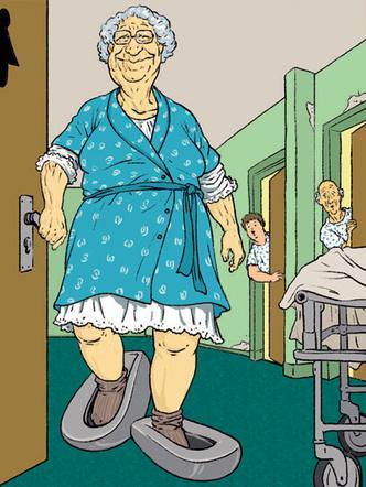 Фото №1 - Пациент подкрался незаметно: 5любимых баек наших знакомых врачей