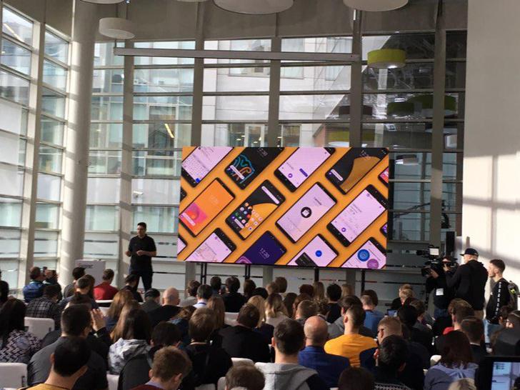 Фото №2 - «Яндекс» представил смартфон собственного производства