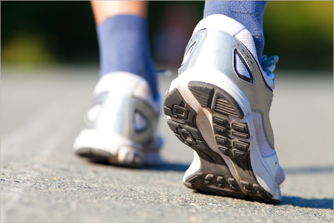 Фото №4 - Познай свою обувь. Как ботинки влияют на твое здоровье, а твой характер — на ботинки