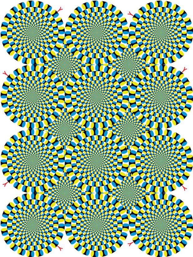 Фото №16 - Как лучшие оптические иллюзии обманывают твой мозг
