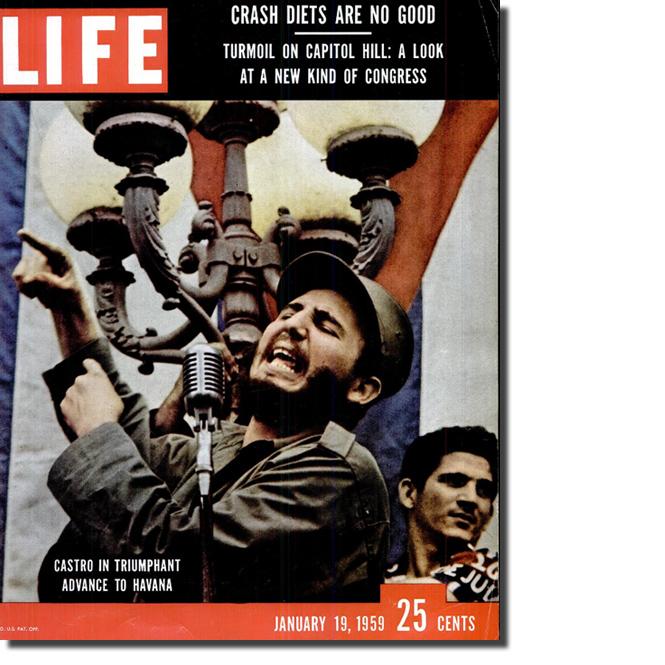 Фото №17 - Самые выдающиеся обложки в истории журнала Life