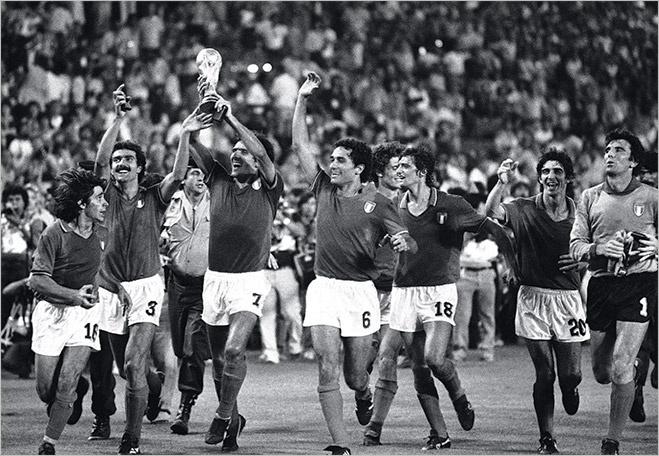 Самые увлекательные факты из истории чемпионатов мира по футболу