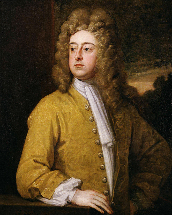 Фрэнсис, 2-й граф Годольфин