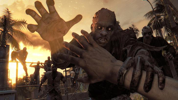 Фото №1 - 10 лучших игр и фильмов о живых мертвецах против нового зомби-хоррора Dying Light