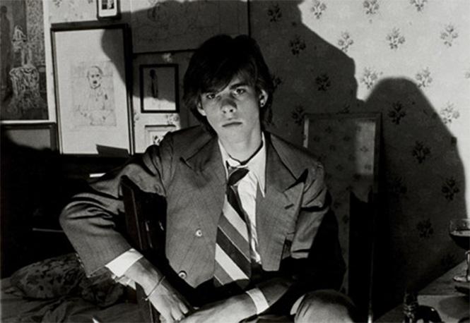Фото №1 - 8 фактов о Нике Кейве: музыканте, поэте, писателе, сценаристе и австралийце