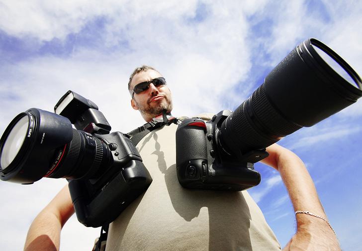 Фото №1 - Как заработать на фотографиях