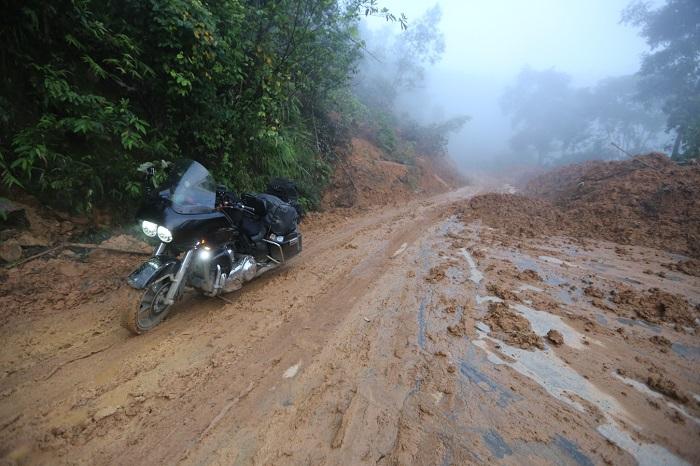 Фото №23 - Из Ассама в Черапунджи через Манипур, или Все дороги ведут в дождь