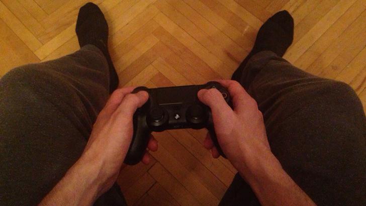 Фото №1 - Как люди впадают в зависимость от мультиплеерных игр — откровения пострадавшего