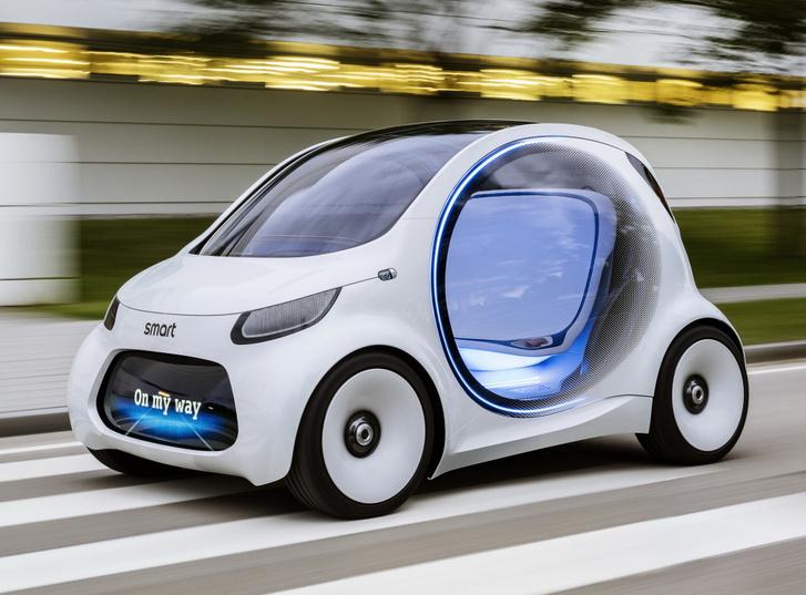 Фото №49 - Семь концепт-каров, которые действительно смотрят в будущее
